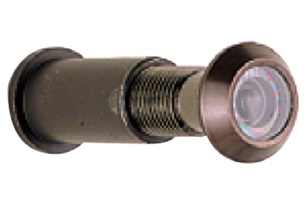 BEST(ベスト) No.563 防犯メガネ 古代ブロンズ 24-38mm (コード563-24-3) 20個入