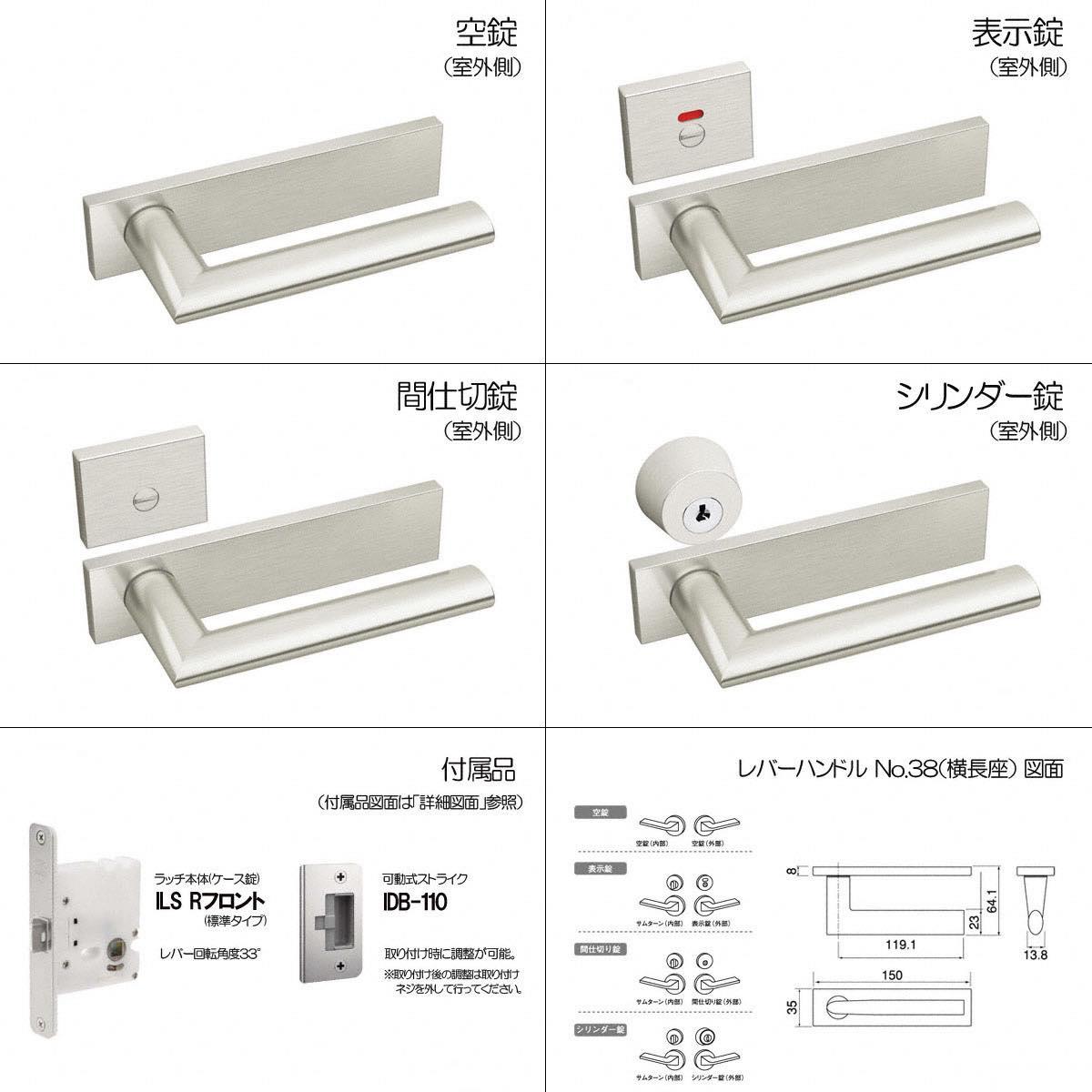 1pcs silver 30mm*25mm aluminum knob  HL-114