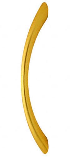 30本入 BIDOOR(ビドー) HZ-357 ブリッジハンドル HLゴールド 80mm
