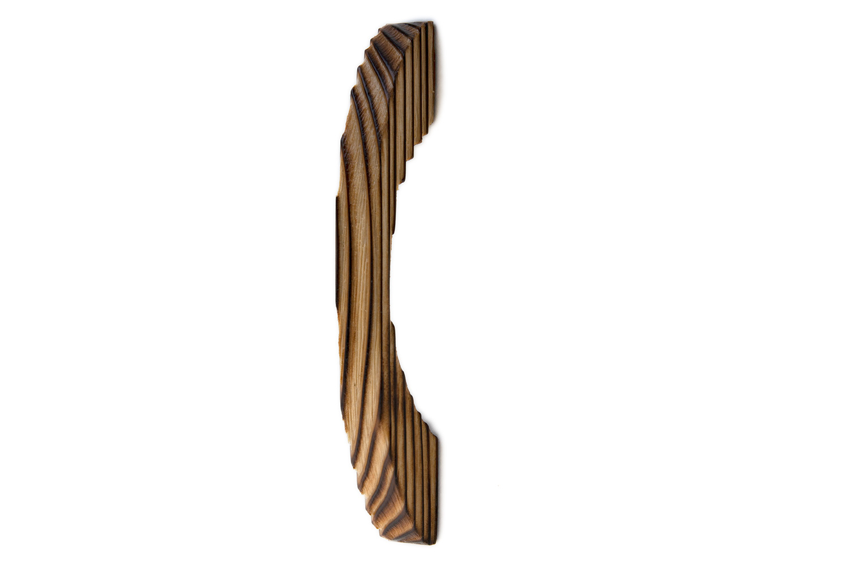 抗ウイルス仕様 信用 SIAA取得 の木製取手 BIDOOR 入手困難 ビドー ピッチ96 生地 中 HW-5141 焼杉取手