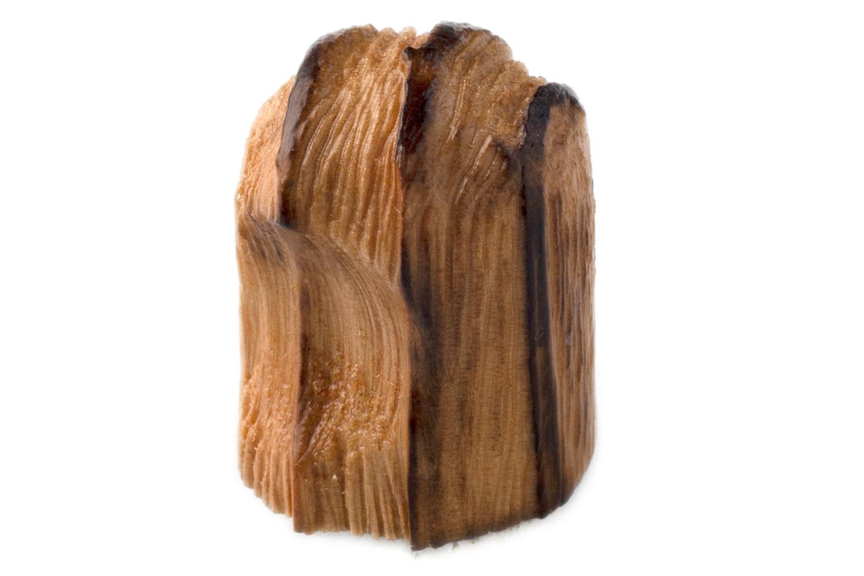 激安卸販売新品 抗ウイルス仕様 SIAA取得 の木製つまみ BIDOOR ビドー 生地 22φ 丸型 焼杉つまみ 注目ブランド KW-5211