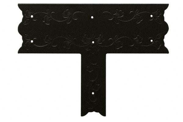 BIDOOR(ビドー) オリエント5-34 T型 黒 ‐ 100枚入