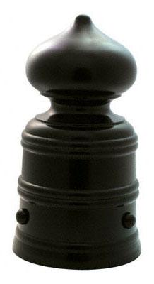 BIDOOR(ビドー) EB-51 普通型義星金具 黒 50号