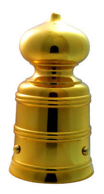 【超目玉】 BIDOOR(ビドー) EB-52 普通型義星金具 本金 18号, エチグン c1ca6739