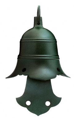 BIDOOR(ビドー) EB-62 風鐸 青銅色 50号