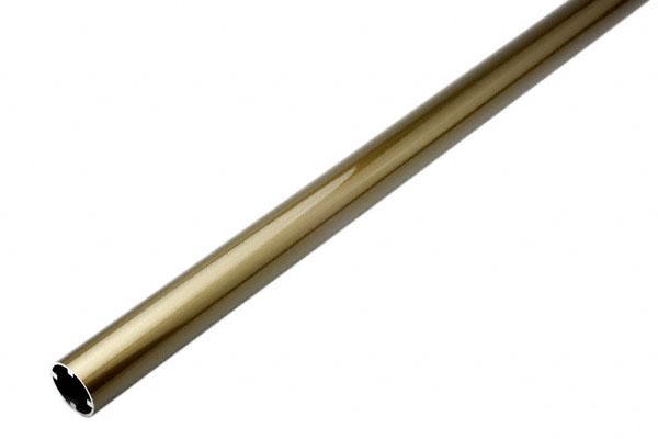 6本入 シロクマ BR-32C-ブロンズ 抗菌アルマイト 32φ730mm