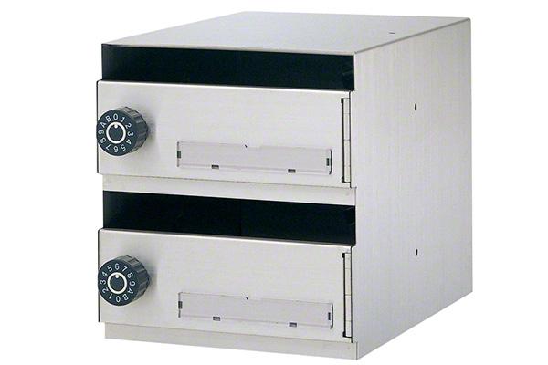 ハッピー金属工業(HSK) コンポス CP-200 集合住宅向けポスト -