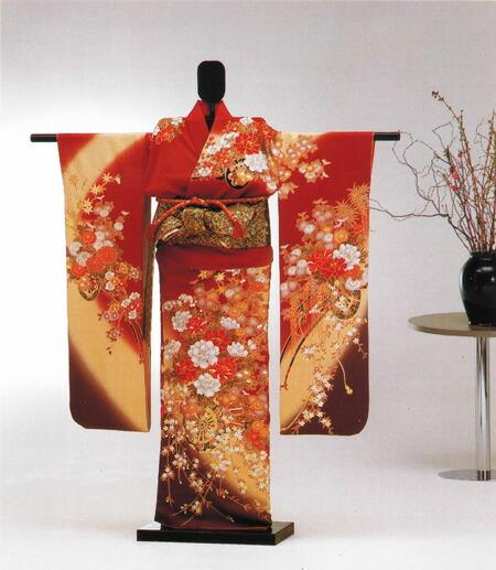 和装マネキン AR-F2 日本製 国産 送料無料 代引手数料無料 従来の衣桁にはない女性のボディに近づけた画期的なツール 帯や和装小物とのトータルコーディネートが可能