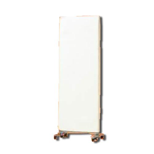 三ツ折パーティション 布ケース FVC-03-18 日本製 国産 送料無料 代引手数料無料 埃、汚れから守る 三つ折パーティション オプション 幅60cm 高さ180cm