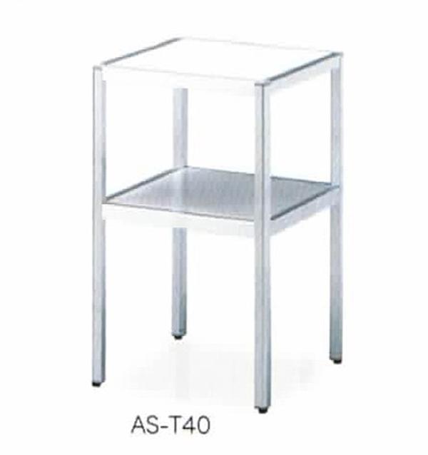 コーナーテーブル AS-T40 送料無料 国産 日本製 会社 オフィス コーナー テーブル 机 デスク