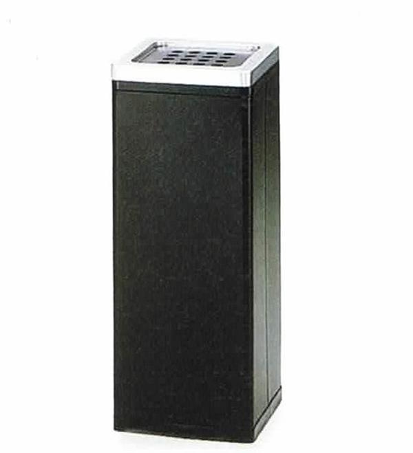 スモーキングスタンド SK-1 ブラック送料無料 国産 日本製 会社 オフィス 喫煙スペース スモーキングスペース タバコ たばこ捨て