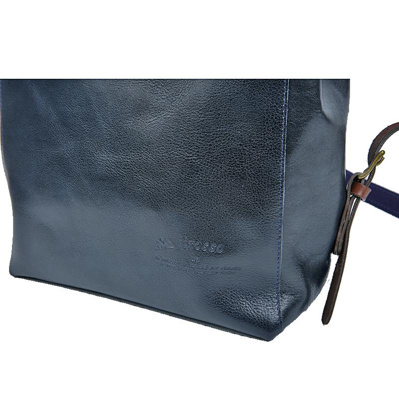 【Jirosso ジロッソ】日本製 本革 リュックサックレディース バッグ リュック 通勤 a4 A4 サイズ 本革 レザー 軽い 2WAY シンプル