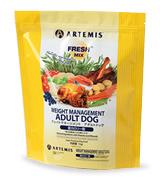 ARTEMIS アーテミス フレッシュミックス ウェイトマネージメント アダルトドッグ  13.6kg 全犬種・全年齢