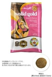 solidgold ソリッドゴールド フントフラッケン 12.9kg 成犬・老犬用