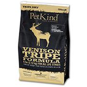 PetKind ペットカインド グリーンベニソントライプ 11.34kg  全犬種・全年齢