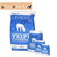 PetKind ペットカインド グリーンラムトライプ 6.35kg  全犬種・全年齢