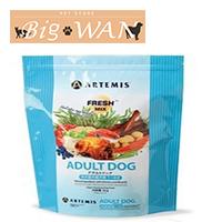 ARTEMIS アーテミス フレッシュミックス アダルトドッグ 13.6kg 全犬種・全年齢