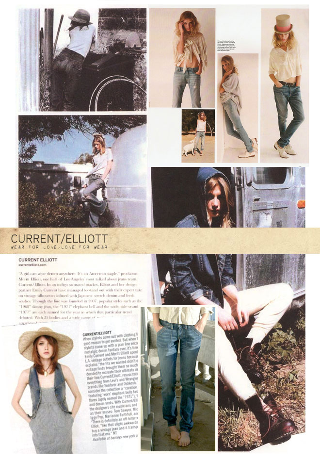 Include \ tax; sale / current Eliot boyfriend Chino CURRENT ELLIOTT The Captain Trouser [S] 1529-0050 only で 12,000 yen