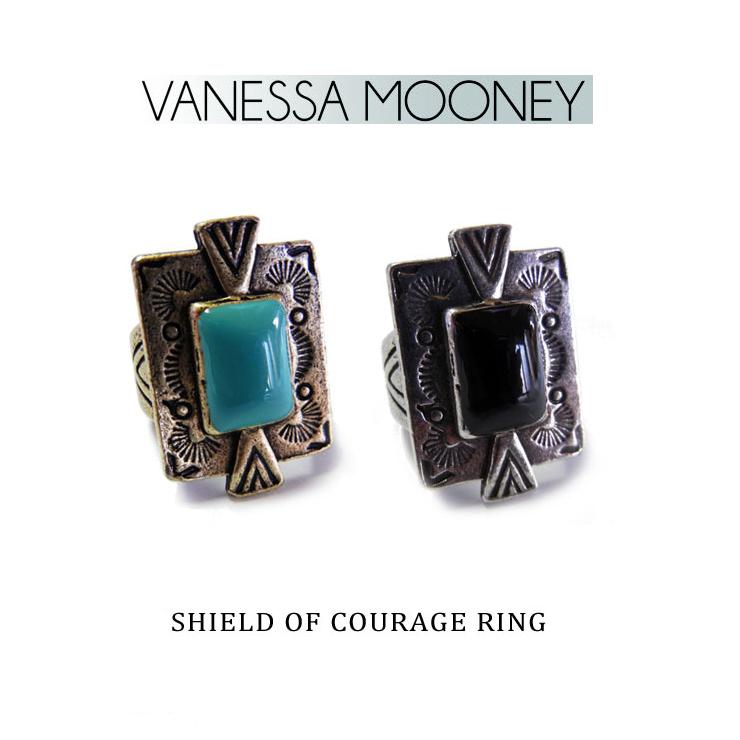 【3,000円ポッキリ!】Vanessa Mooney ヴァネッサムーニー リング スピリチュアル リング 指輪 R34 正規品 ギフトラッピング対応