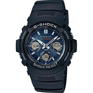 【送料無料】 G-SHOCK【送料無料】 腕時計【AWG-M100SB-2AJF 腕時計】, ハガグン:b87be761 --- sunward.msk.ru