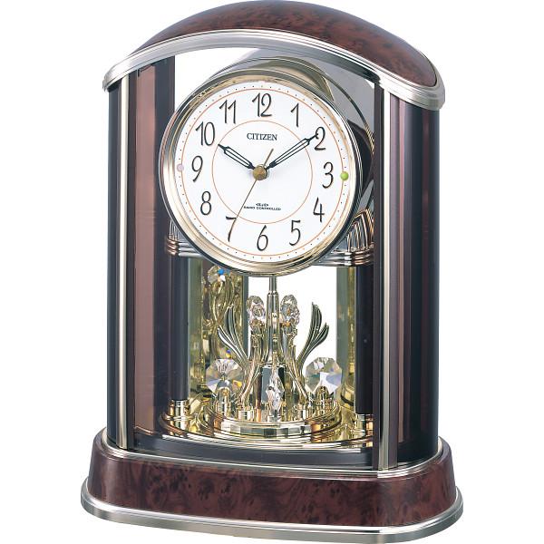 シチズン 電波置時計 贈答品 内祝い お返し 出産内祝い 結婚内祝い 快気祝い 法要 香典返し お供え