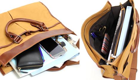 SPY WALK 비즈니스 가방 숄더백 비즈니스가방 회사용 맨즈 신사 통근용 통학용