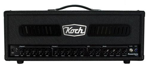 【受注生産:納期5~6ヶ月】Koch Powertone III