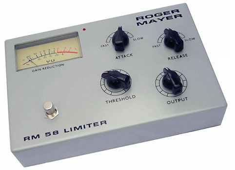 ROGER MAYER / RM 58 LIMITER