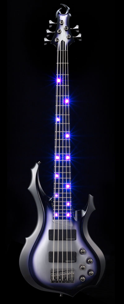 【受注生産】[Doris Yeh CHTHONIC] ESP ANDROMEDA D LED