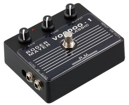 ROGER MAYER / VooDoo-1 Classic