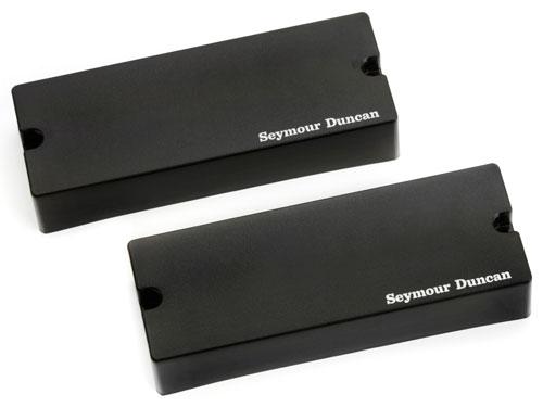 Seymour Duncan SSB-5Passine PhaseII SET
