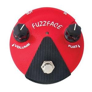 Jim Dunlop / Fuzz Face Mini Germanium FFM2
