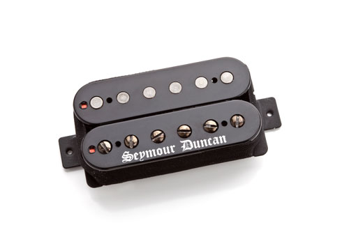 Seymour Duncan Black Winter(Trembucker)6弦ギター用