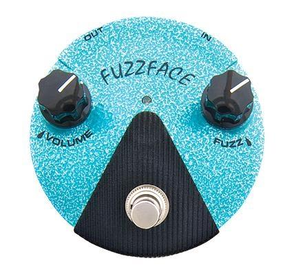 Jim Dunlop / Fuzz Face Mini Hendrix FFM3
