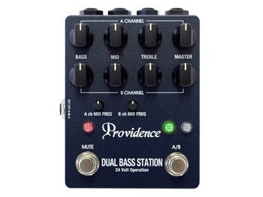Providence / DBS-1 DUAL BASS STATION
