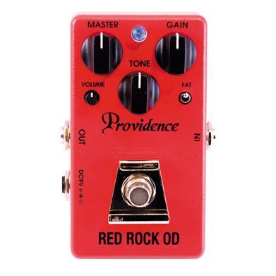 Providence / RED ROCK OD