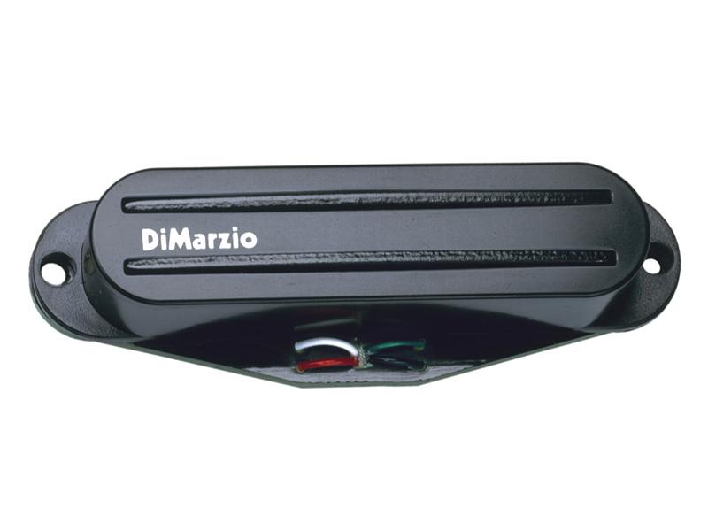 DiMarzio DP186 Cruiser Neck(Black)