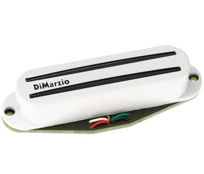 DiMarzio DP187 Cruiser Bridge(White)