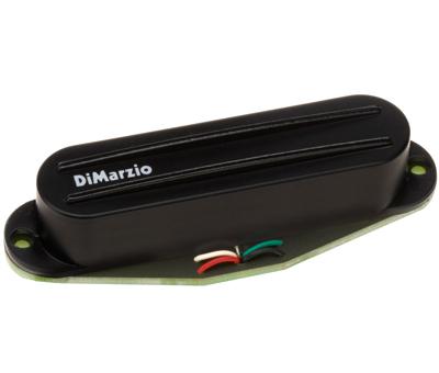 DiMarzio DP225 Billy Corgan Neck Model BC-1(Black)