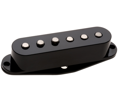 DiMarzio DP419 Area67(Black)