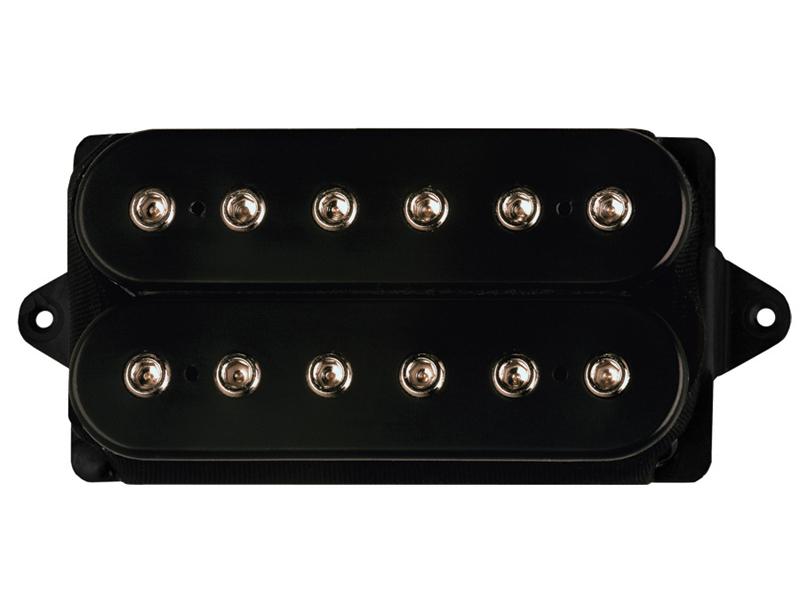 DiMarzio DP165 Breed Neck(Black)