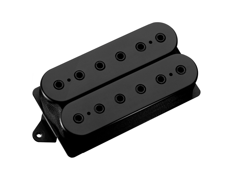 DiMarzio DP212 EJ Custom Bridge(Black)