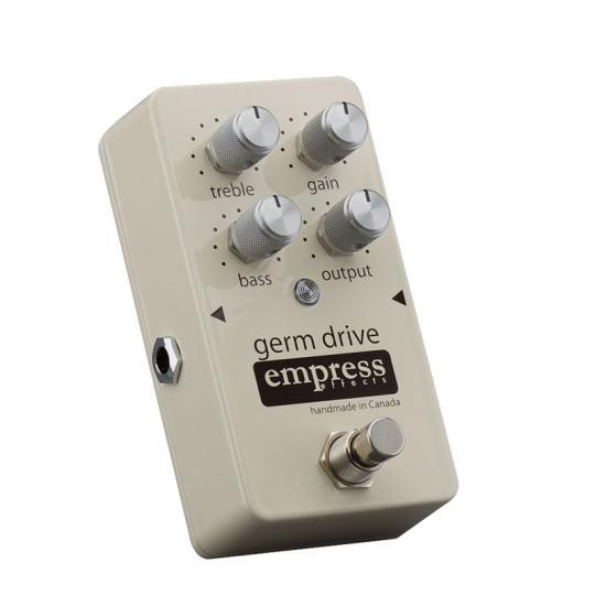 Empress Effects / Germ Drive