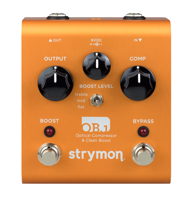 Strymon / OB-1