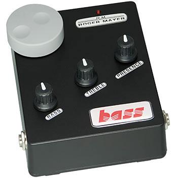 ROGER MAYER / Bass Amp+