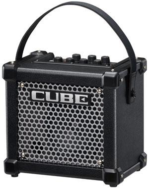 Roland / MICRO-CUBE GX Black