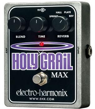 electro-harmonix / Holy Grail Max