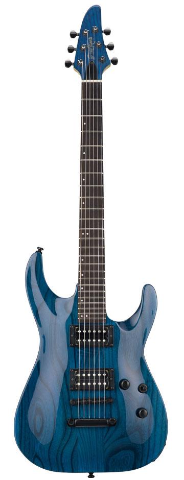 GrassRoots G-HR-42NT / Burner See Thru Blue
