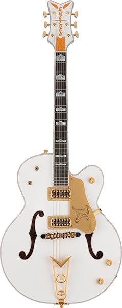 Gretsch G6136-VLFT FSR White Falcon