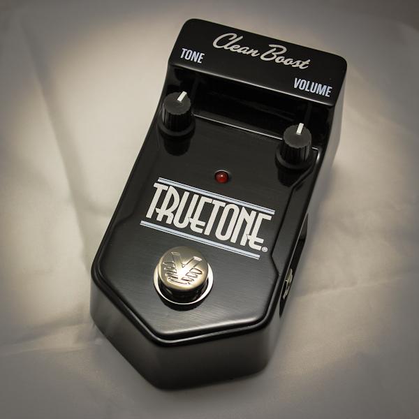 TRUETONE / Truetone: クリーン ブースト